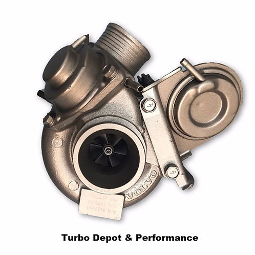 OEM Volvo Turbo for Volvo V40 S40 1.9L  00-04 Turbocharger