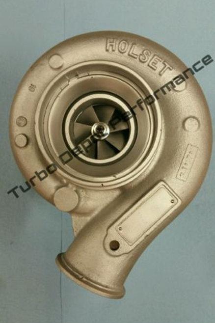 Turbo Rebuild SERVICE 94-07 Dodge Cummins 5.9 Holset HX35W HY35 HX40 HE351CW