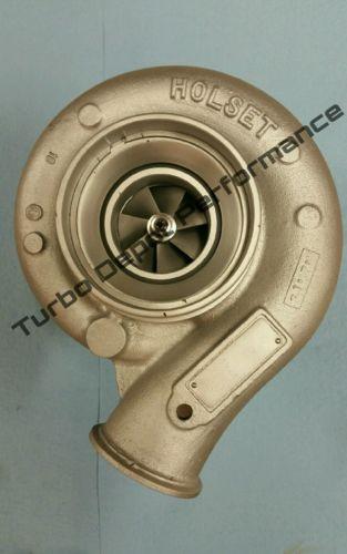 Turbo Rebuild SERVICE 94-07 Dodge Cummins 5 9 Holset HX35W HY35 HX40