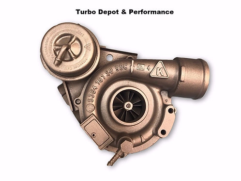 Remanufactured Turbo for Audi A4 1.8L 96-06 KKK K03 Borg-Warner