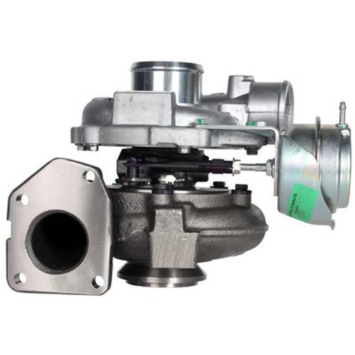 Jeep Liberty 2.8L Remanufactured Turbocharger 2005-2007