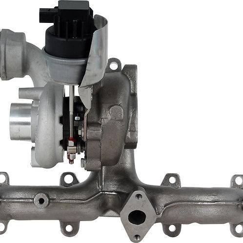 Volkswagen 1.9L TDI Turbocharger 2004-2006