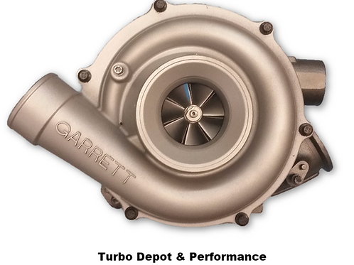 Ford Powerstroke 6.0L 03 Remanufactured Stock Turbo