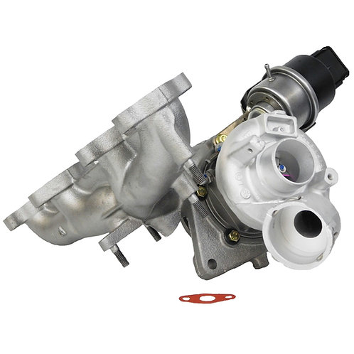 Volkswagen 1.9L TDI Remanufactured Turbocharger 2005-2006