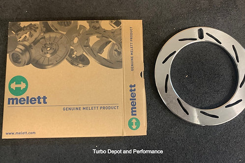 Ford Powerstroke 03-07 6.0L and 6.6L Mellett Chevy Duramax Stainless Unison Ring