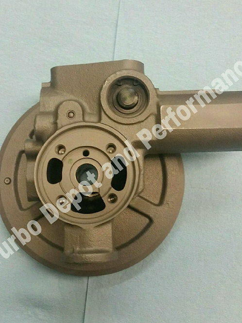 New Ford Powerstroke 03-07 6.0L Garrett Stock CHRA Bearing Housing for Turbo