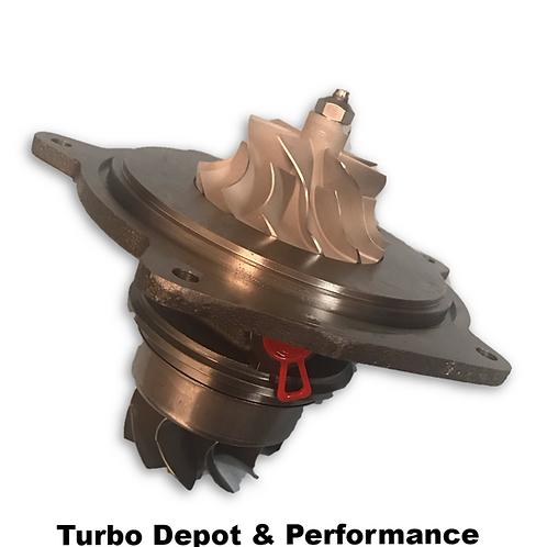 New Ford Powerstroke 08-10 6.4L Borg-Warner Stock Low-Side CHRA for Turbo