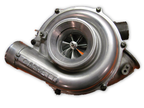 Ford Powerstroke 6.0L 03 Remanufactured Turbo