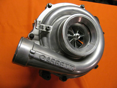 Ford Powerstroke 6.0 2003 Remanufactured With Billet Wheel