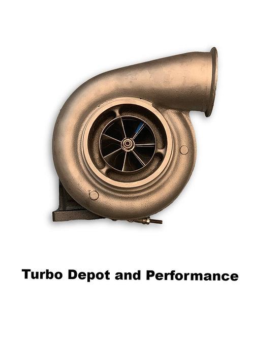 Turbo Rebuild SERVICE for Borg-Warner S400 Series Turbos