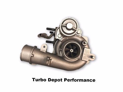 Mazda CX-7 2007-2010 Turbo Rebuild Service
