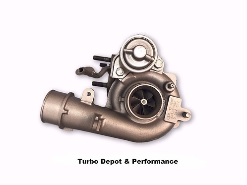 Remanufactured OEM 2007- 2010 Mazda CX-7 Turbocharger