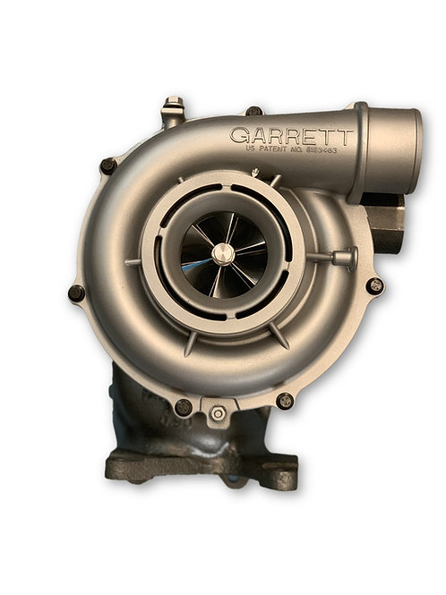 Turbo for Chevy Duramax LMM 2008-2010 6.6 With Billet 6+6 Wheel