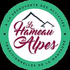 Logo Hameau des Alpes La Clusaz