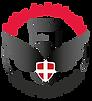 Logo Guides du Patrimoine Savoie Mont Bl