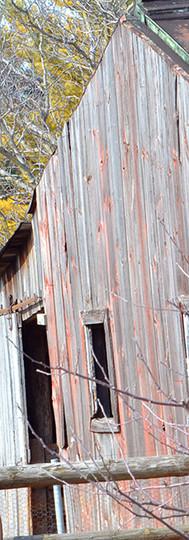 Wheel House Barn