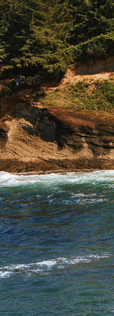 Water / Rock