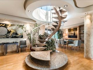Design d\'intérieur contemporain | Casavant Design | Qc