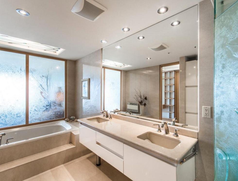 salle-de-bain des maitres