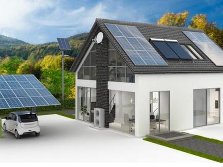 La maison du futur sera-t-elle de format réduit et écologique?