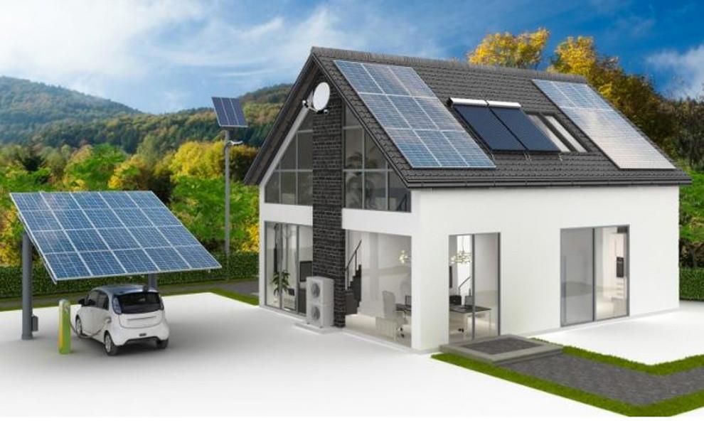 La maison du futur sera petite