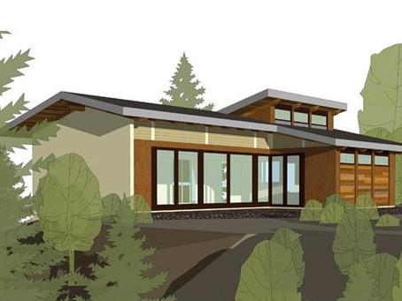 10 bonnes raisons de construire écologique