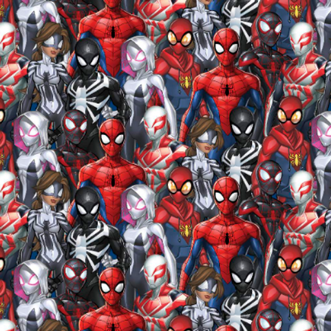 Spider-Man and Friends Mask