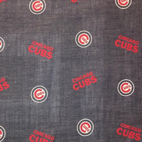Chicago Cubs Mask