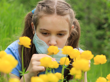 Impact of Allergic Rhinitis on exam performance and quality of life