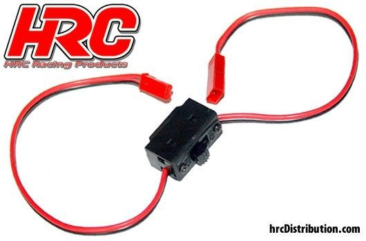 HRC INTERRUTTORE ON/OFF BEC PLUG
