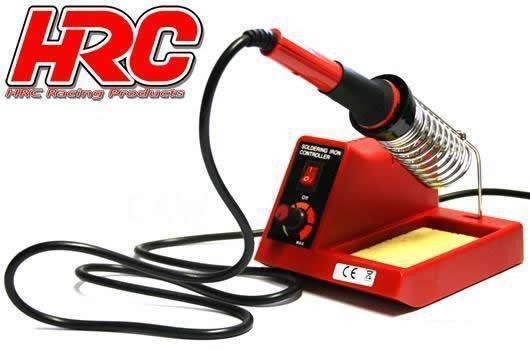 HRC PRO RC STAZIONE PER SALDATURA 240V/58W