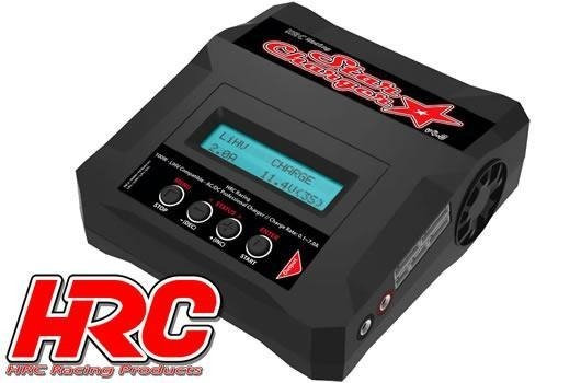 HRC9354A CARICABATTERIA12/230V 100W
