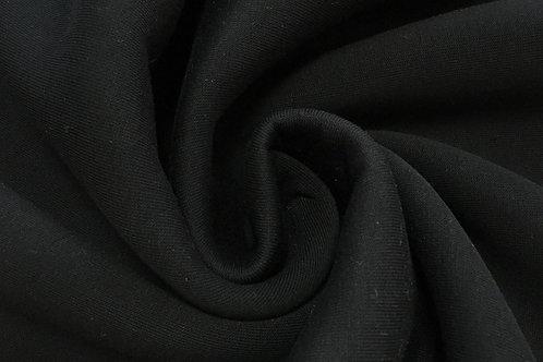 30/70/10 ОЕ Футер 3-х нитка черный рулон