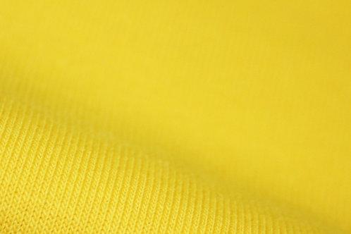 30/70/10 ОЕ Футер 3-х нитка желтый рулон