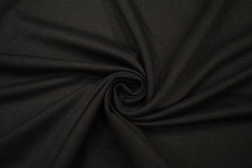 30/150 oe Футер 2-х нитка черный рулон