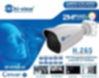 กล้องวงจรปิดHP-97B20PE-AI ระบบสามารถตรวข