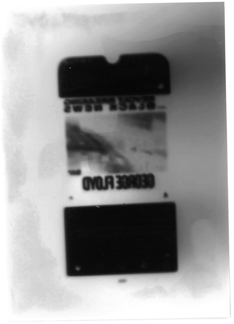Empreinte mobile (Floyd) #3