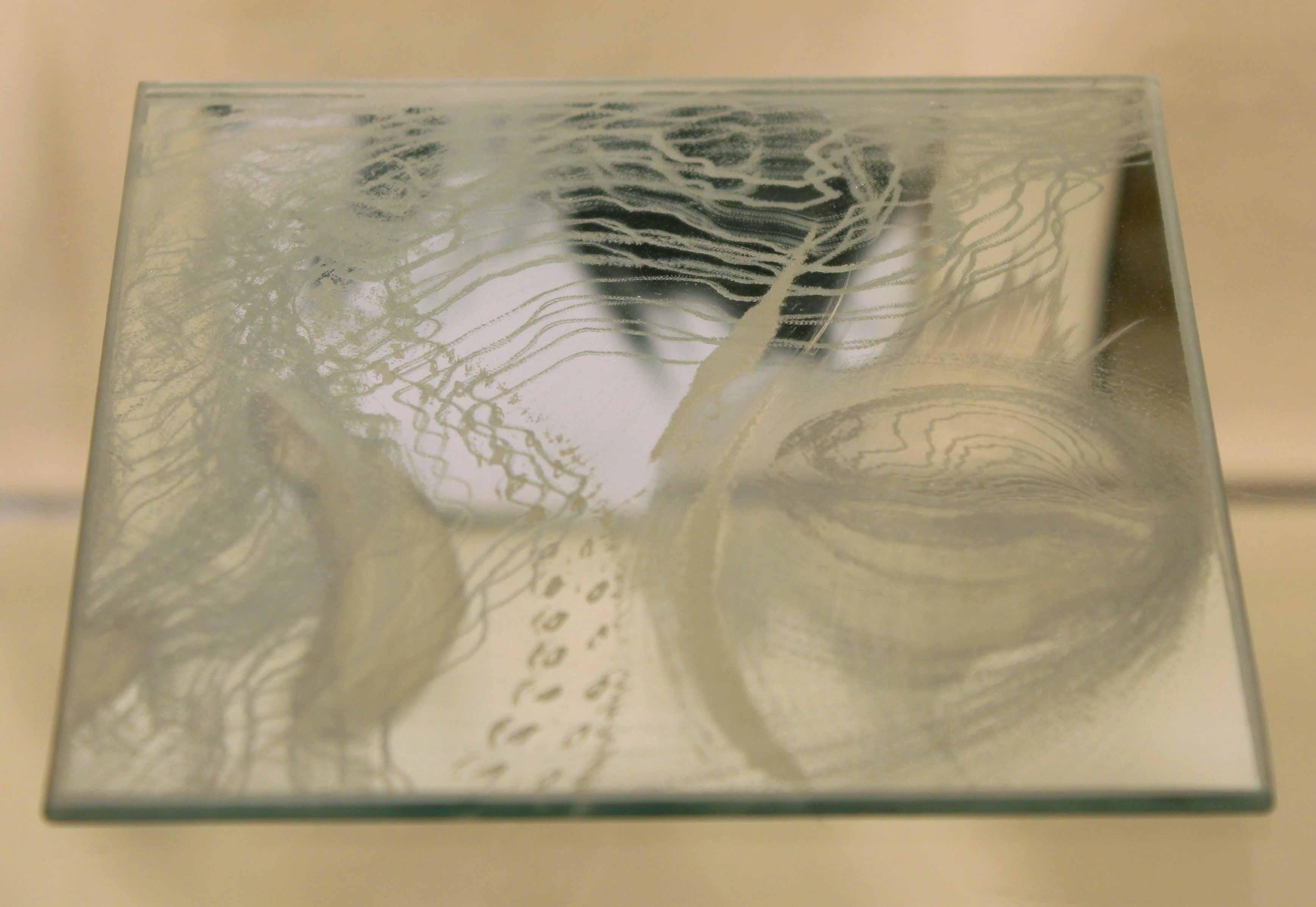 Blesser le miroir, 2013-2014