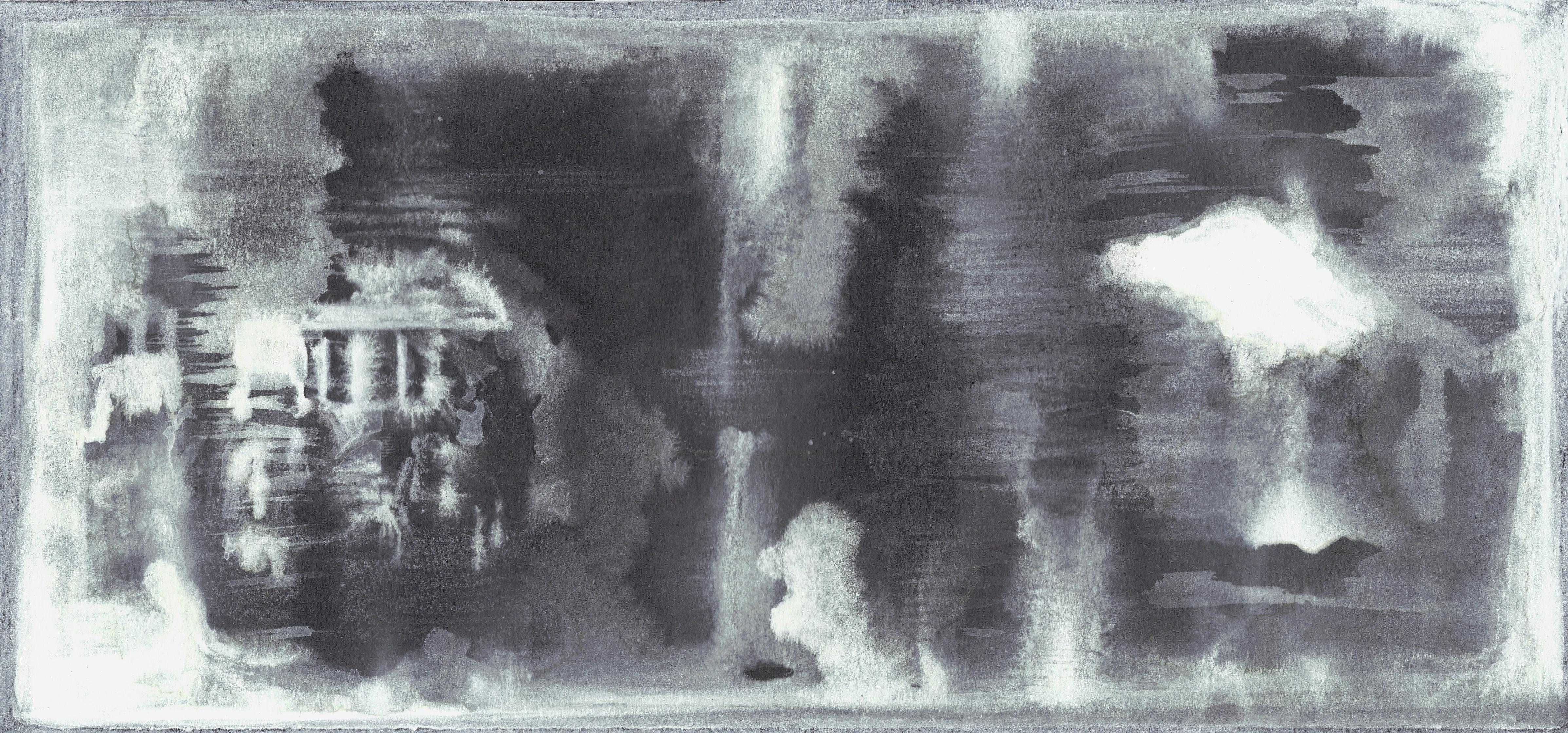 Images fantômes, 2014-2015