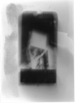 Empreinte mobile (Adama-Floyd) #2