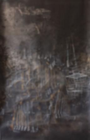 Guénaëlle de Carbonnières, Révéler l'absence (Palmyre) #1
