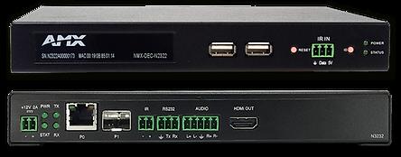 NMX-DEC-N2322