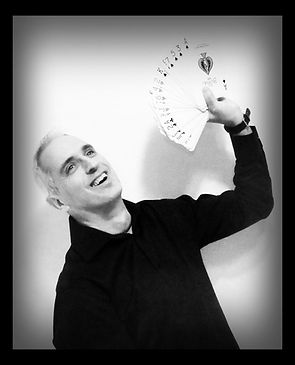 Arzhel magicien mentaliste