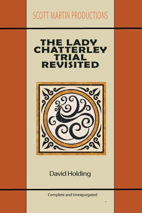 The Lady Chatterley Trial Revisited