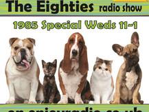 16/04/21 - Eighties Mix - 1985