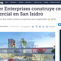 City Centre San Isidro