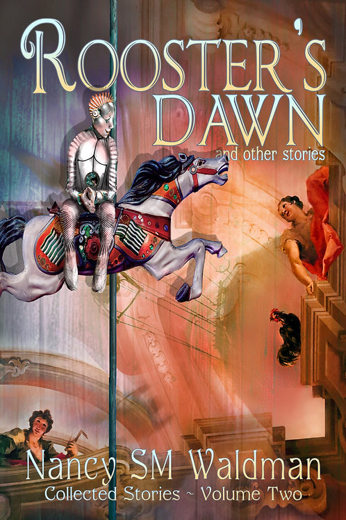 Rooster's Dawn Ebook