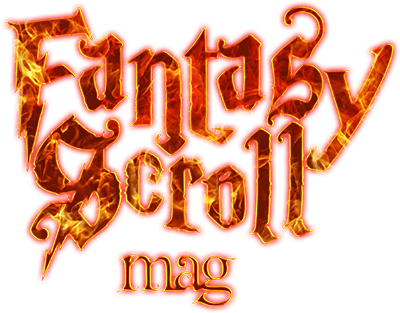 My story in Fantasy Scroll Magazine!