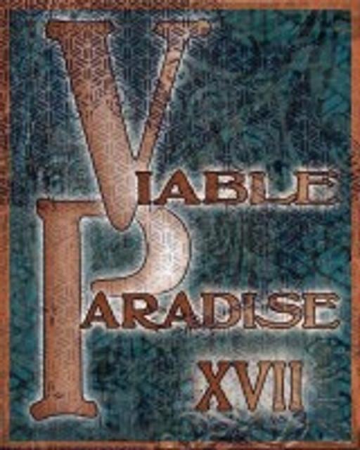 Viable Paradise Writer's Workshop