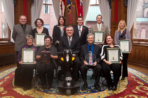 Donner Awards - Recipients 2010.JPG
